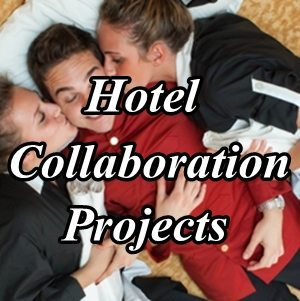 Hotel Collaboration Projects