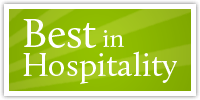 Best in Hospitality