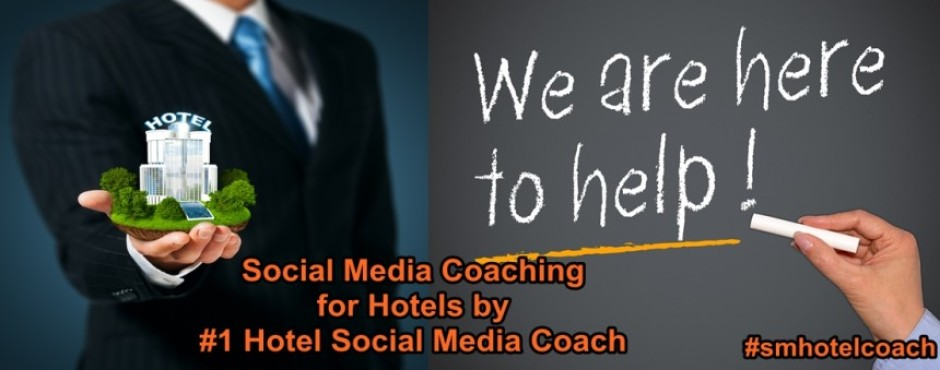 Social Media Coaching for Hotels