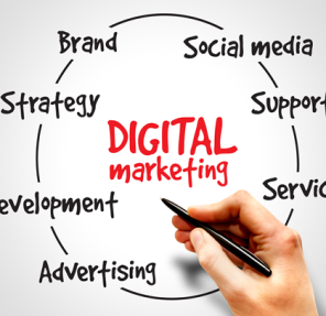 13 Facts About Digital Marketing That Hotels Need To Know