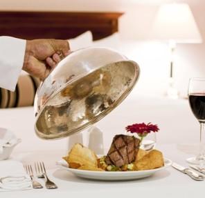 Hotels See Increased Profits via Reinvented Room Service