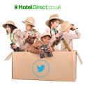 Hotel Direct Pioneer New Twitter Tour Guide