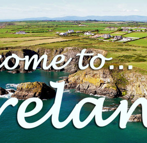 Marketing Ireland 5 Years of Innovative Tourism Campaigns