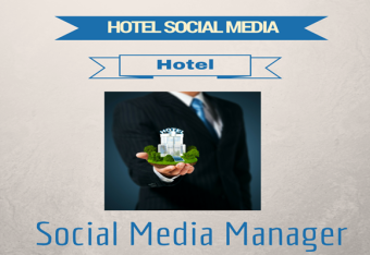11 Reasons to Hire a Hotel Social Media Manager