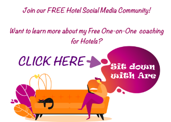 Join Our Facebook Group for Hotels and Hoteliers