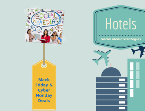What Black Friday and Cyber Monday taught us about Social Media Strategies