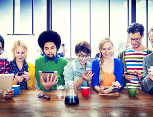 7 Social Media Trends: What Channels Are People Focusing On
