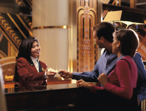 A Modern Marketing Game Plan for the Hospitality Industry