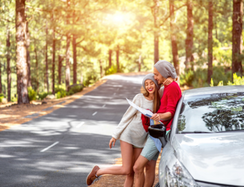 The Best Road Trip Routes for Your Summer Vacation