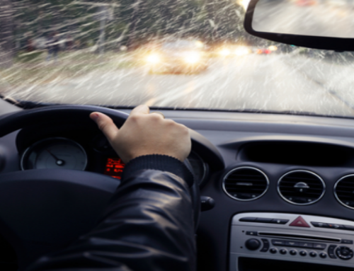 3 Ideas for Your Winter Road Trip Checklist