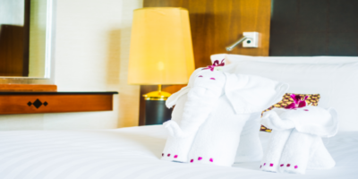 How to Use Color to Supercharge Your Hotel Marketing