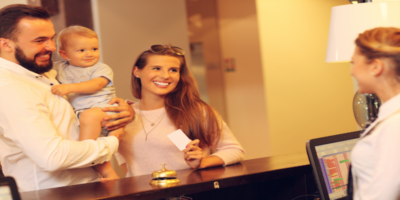 How To Create A Hotel Framework for Everyday Happy Customer Experiences