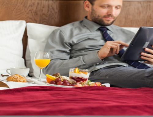 How To Upgrade Your Hotels Guest Experience with Twitter